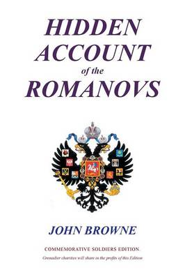 Hidden Account of the Romanovs (Paperback)