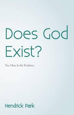 Does God Exist?: Yes, Here Is the Evidence (Paperback)