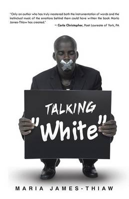 "Talking ""White"" (Paperback)"