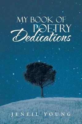 My Book of Poetry Dedications (Paperback)