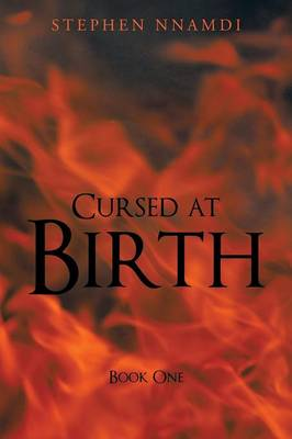 Cursed at Birth: Book One (Paperback)