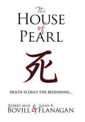 The House of Pearl (Hardback)