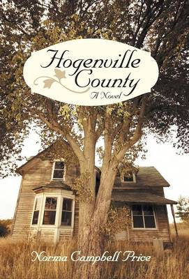 Hogenville County (Hardback)