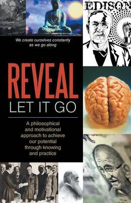 Reveal: Let It Go (Paperback)