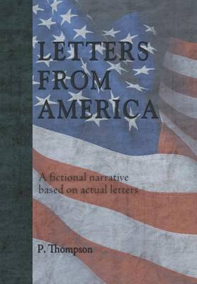Letters from America (Hardback)
