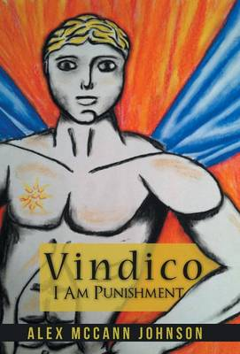 Vindico: I Am Punishment (Hardback)