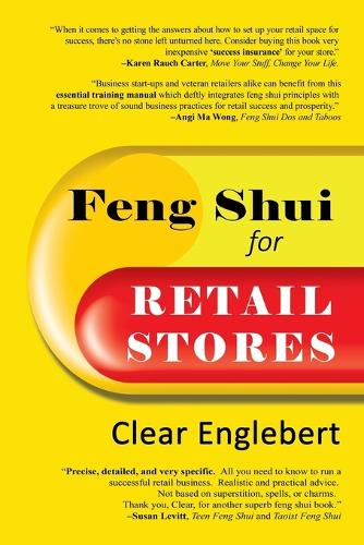 Feng Shui for Retail Stores (Paperback)