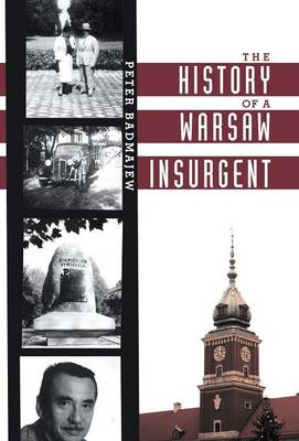 The History of a Warsaw Insurgent (Hardback)