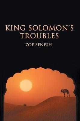 King Solomon's Troubles (Paperback)