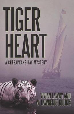 Tiger Heart: A Chesapeake Bay Mystery (Paperback)