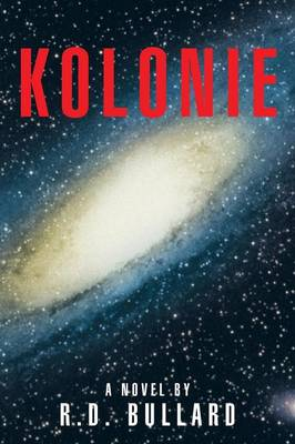Kolonie (Paperback)