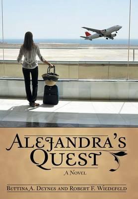 Alejandra's Quest (Hardback)