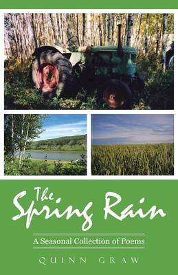 The Spring Rain: A Seasonal Collection of Poems (Paperback)