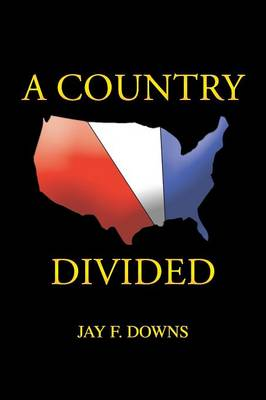 A Country Divided (Paperback)