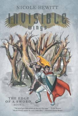 Invisible Wings (Hardback)