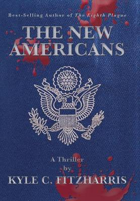 The New Americans (Hardback)