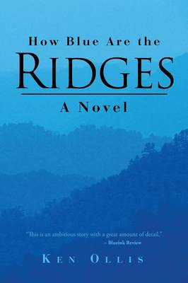 How Blue Are the Ridges (Paperback)