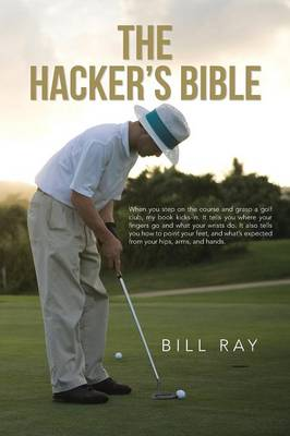 The Hacker's Bible (Paperback)