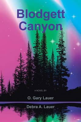 Blodgett Canyon (Paperback)