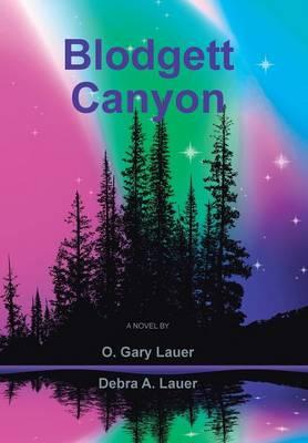 Blodgett Canyon (Hardback)