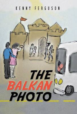 The Balkan Photo (Hardback)