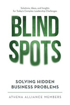 Blind Spots: Solving Hidden Business Problems (Paperback)