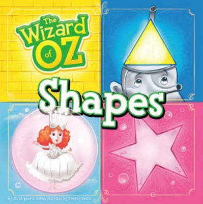 Shapes - Match & Learn (Board book)