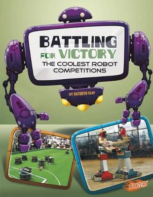 Battling for Victory - World of Robots (Paperback)