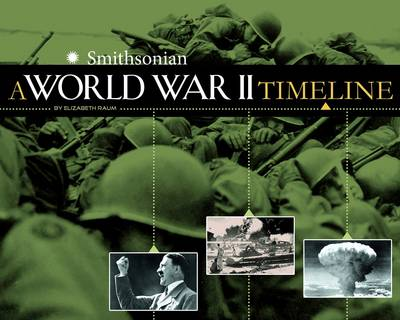 World War II Timeline (Paperback)