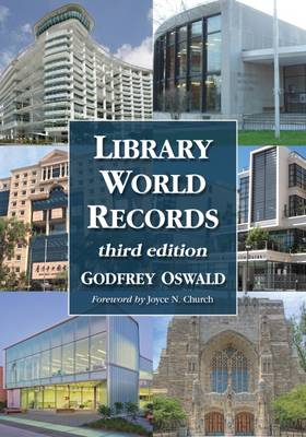 Library World Records (Paperback)