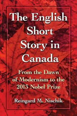 canadian short stories analysis Welcome to the what are the best canadian short stories babble book club thread here we will discuss our latest book club topic as detailed in the books blog: what are the best canadian short stories.