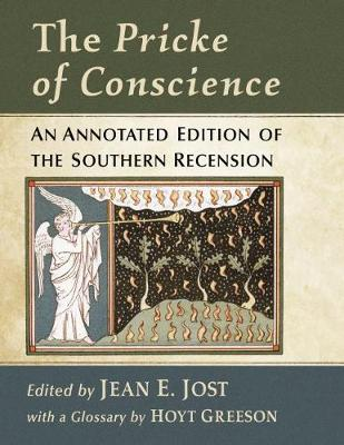 Cover The Pricke of Conscience: A Transcription of the Southern Rescension