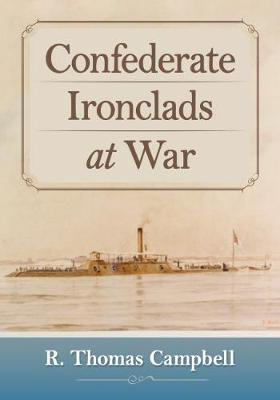 Confederate Ironclads at War (Paperback)