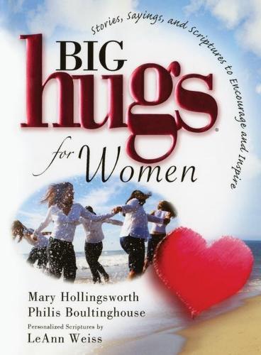 Big Hugs for Women (Paperback)