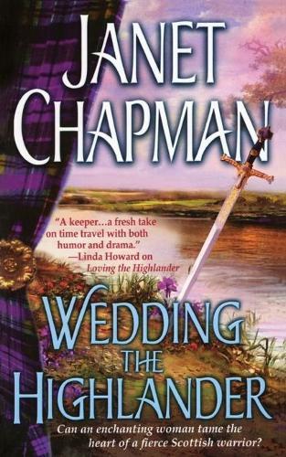 Wedding the Highlander (Paperback)