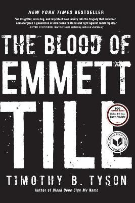 The Blood of Emmett Till (Paperback)
