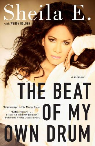 The Beat of My Own Drum: A Memoir (Paperback)