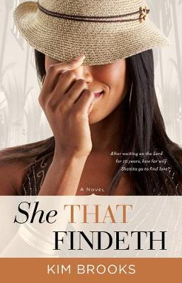 She That Findeth: A Novel (Paperback)