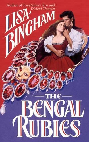 The Bengal Rubies (Paperback)