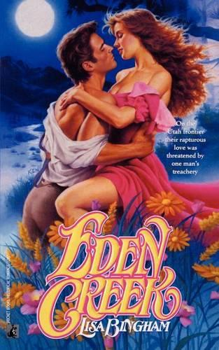 Eden Creek (Paperback)