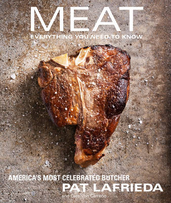 MEAT: Everything You Need to Know (Hardback)