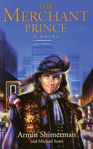 The Merchant Prince (Paperback)