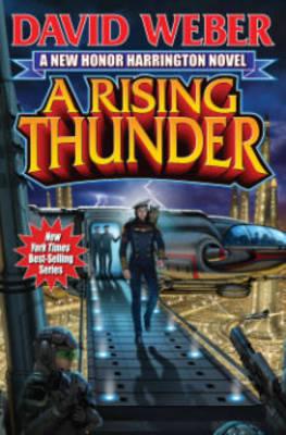 A Rising Thunder (Book)