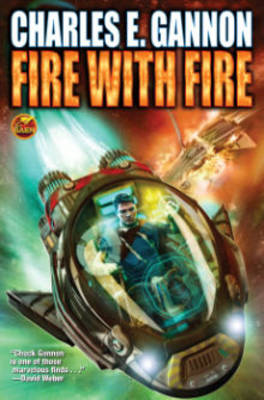 Fire With Fire (Book)