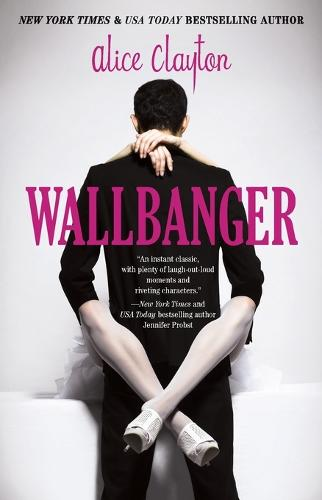 Wallbanger - The Cocktail Series 1 (Paperback)