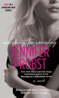Searching for Someday - Searching For 1 (Paperback)