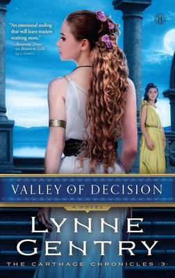 Valley of Decision (Paperback)