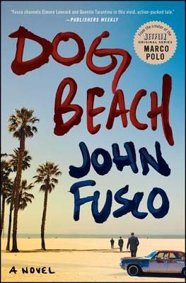 Dog Beach: A Novel (Paperback)