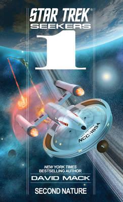 Seekers: Second Nature - Star Trek: The Original Series (Paperback)