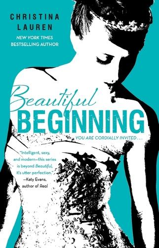 Beautiful Beginning - The Beautiful Series 6 (Paperback)